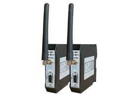 The wireless system BLUambas